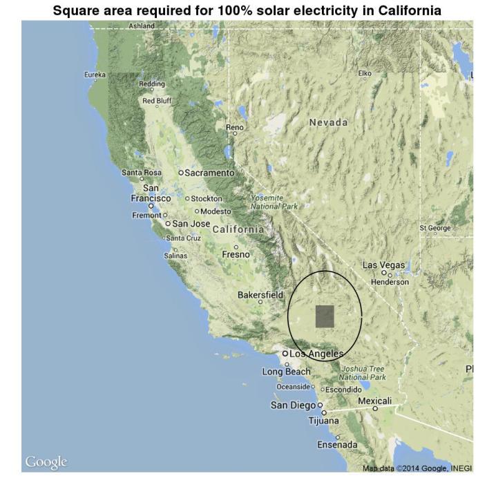 CaliforniaSolar